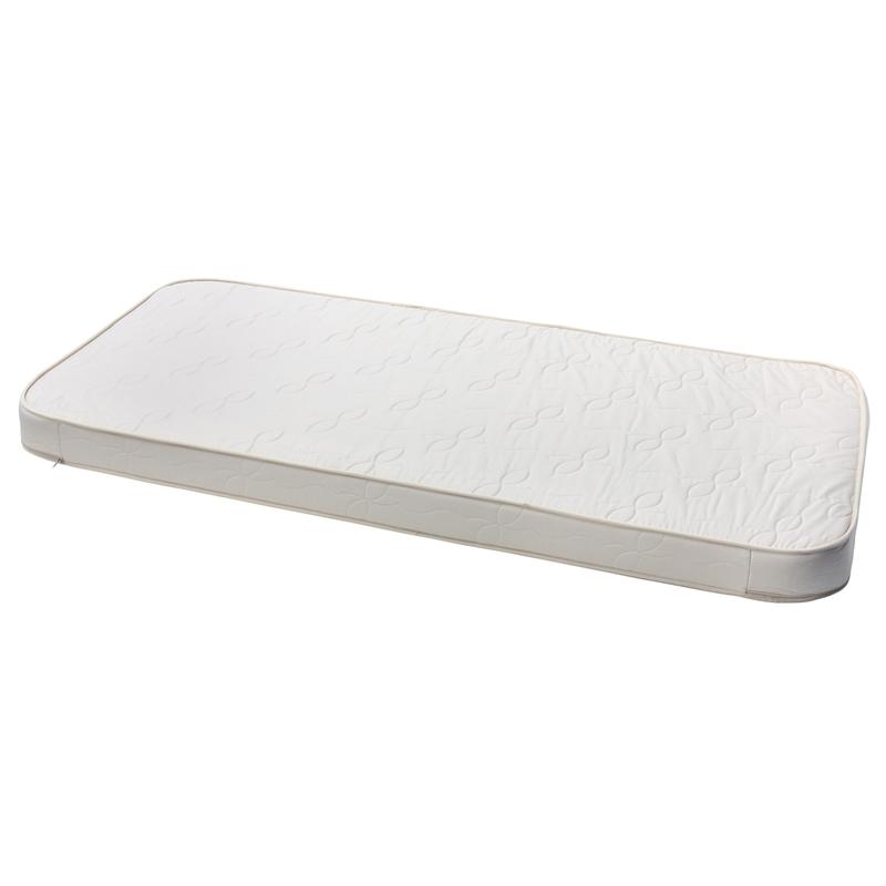 Kaltschaum Matratze für 'Wood' Bett 90x200cm
