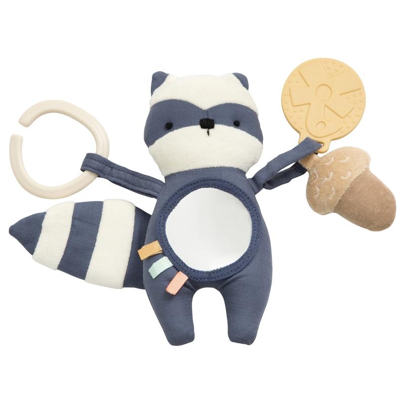 Activity-Spielzeug 'Rebel Waschbär' bramble blue