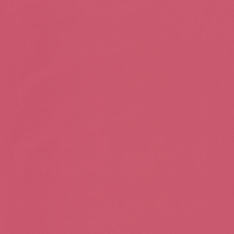 Vliestapete mit Glitzer Uni pink 'Girl Power'