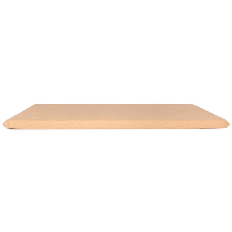 Spielmatratze 'Monaco' nude 60x120cm