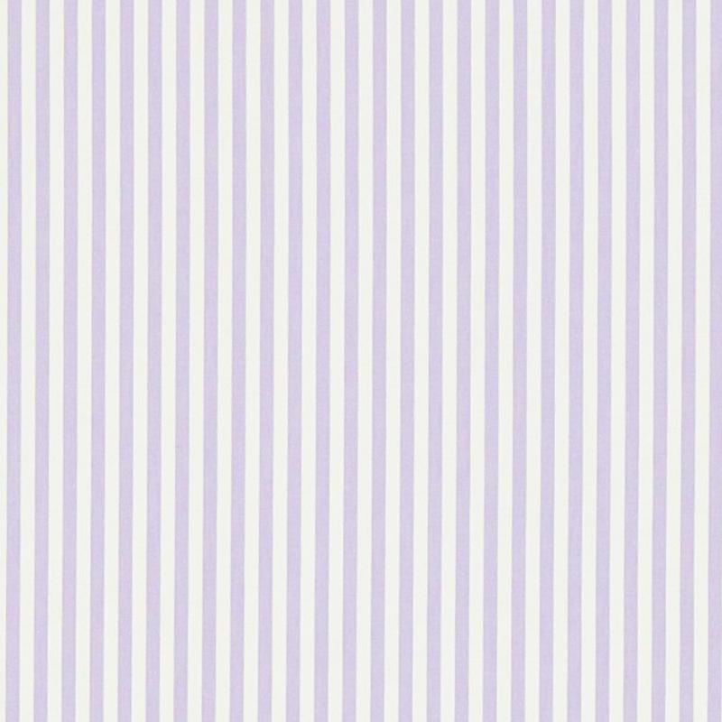 Kinderzimmer Stoff 'Streifen' lavendel