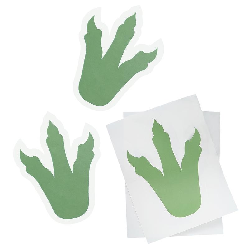 Sticker Dino-Fußabdruck 'Roarsome' 6 St.