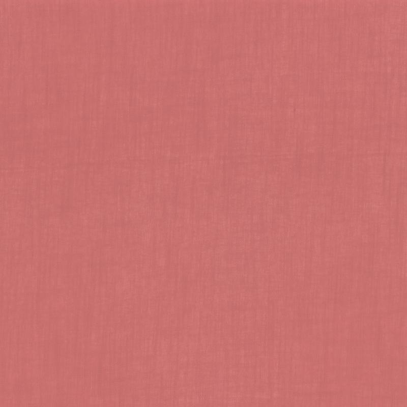 Stoff Leinenoptik pink H 292cm 'Girl Power'