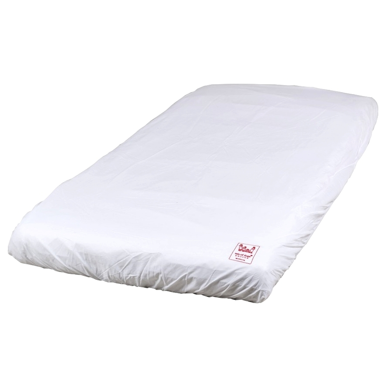 Spannbettlaken für Jump up Bett 80x190cm