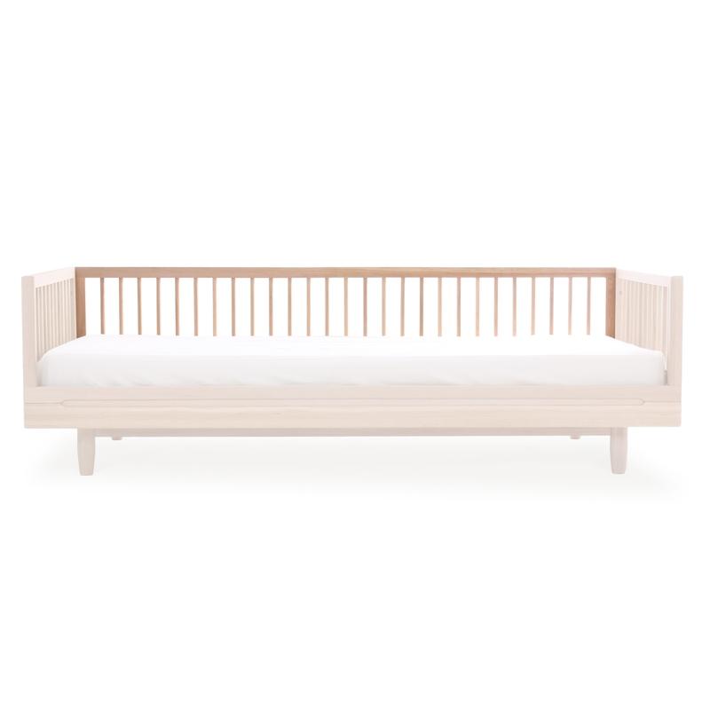 Sofalehne für 'Pure' Bett 90x200cm