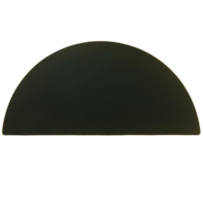 Bastelunterlage Silikon grün 35x70cm