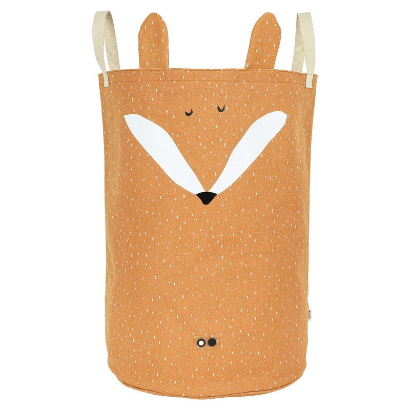 Aufbewahrungskorb 'Fuchs' orange 60cm