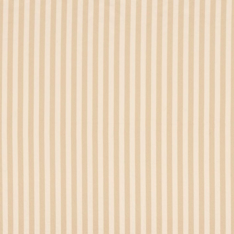 Stoff 'Rose & Nino' Streifen' beige
