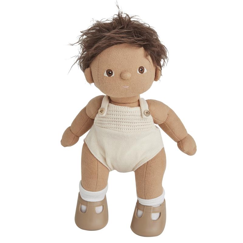 Stoffpuppe Dinkum Doll 'Sprout' ab 3 Jahren