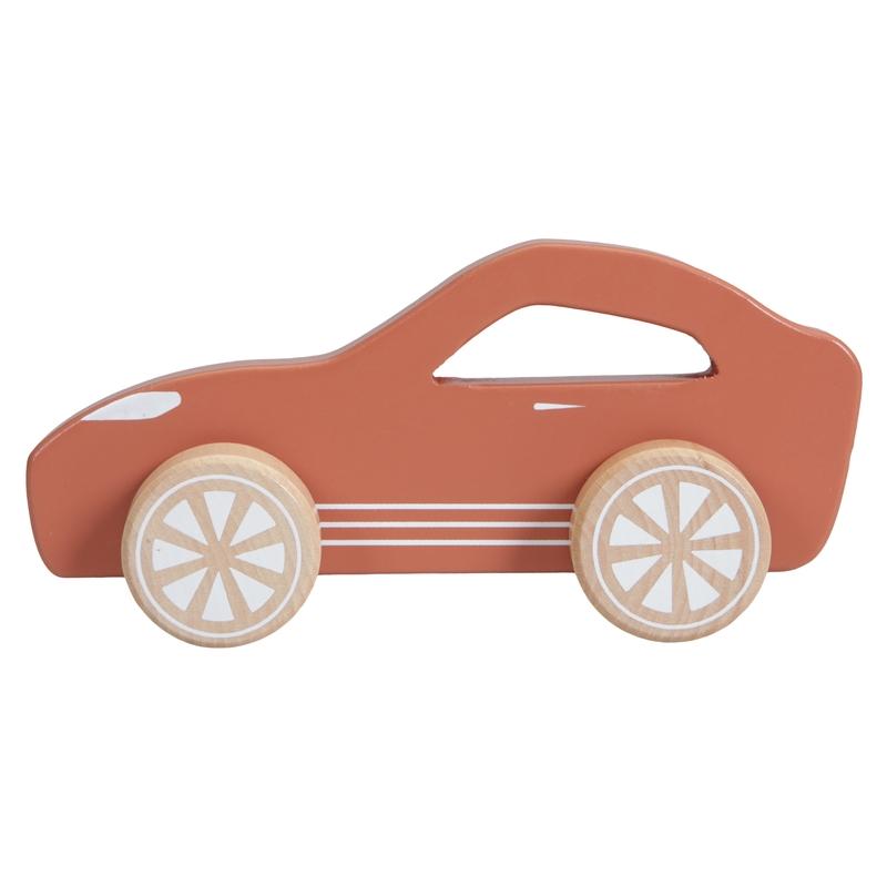 Kinderauto Sportwagen rost 16cm ab 1 Jahr