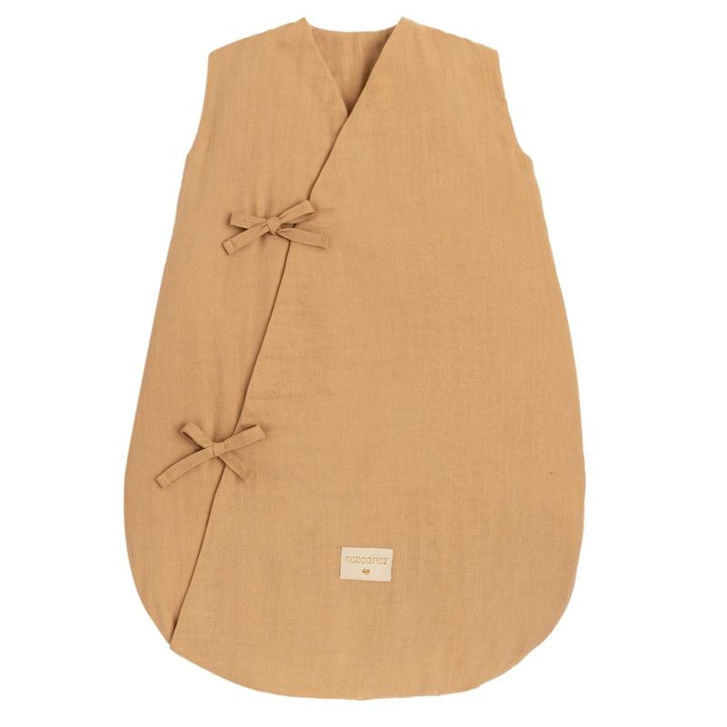 Bio Baby Sommerschlafsack nude