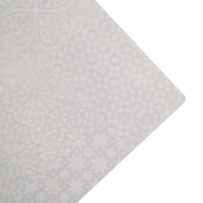Spielmatte 'Persian' lavendel 120x180cm