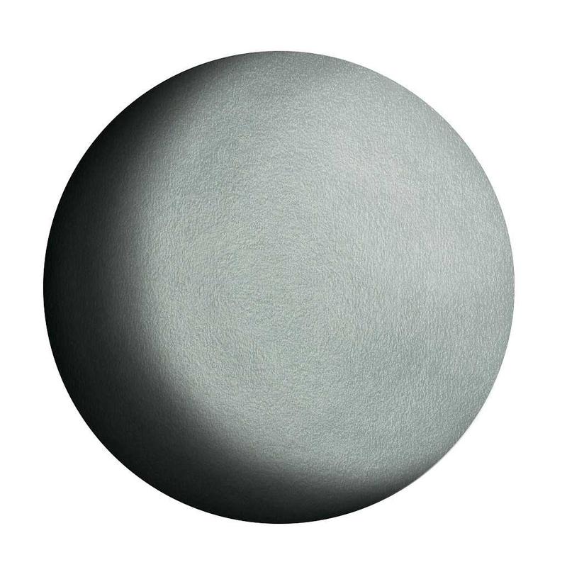 Wandsticker 'Uranus' handgezeichnet