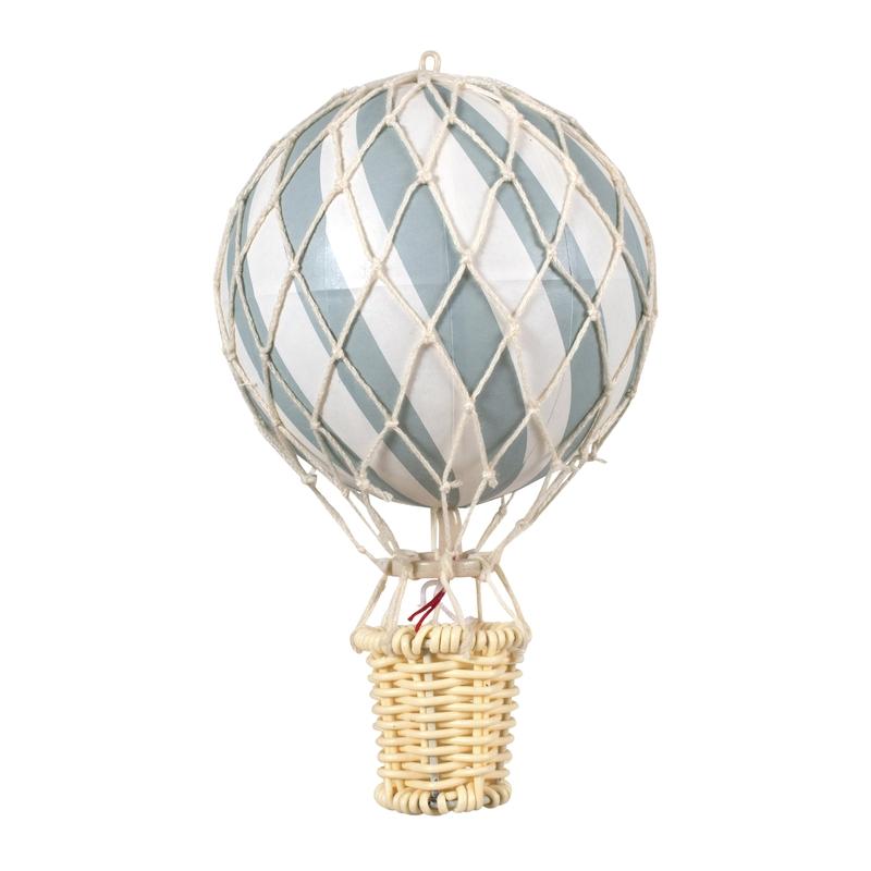 Heißluftballon mint ca. 10cm handmade