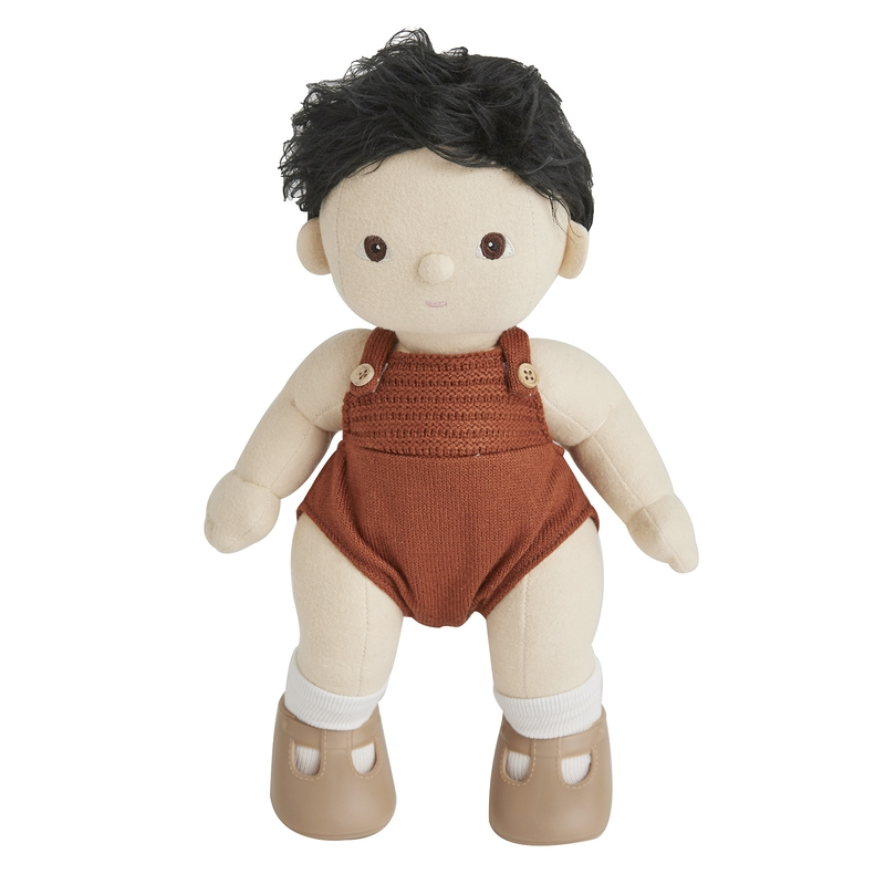 Stoffpuppe Dinkum Doll 'Roo' ab 3 Jahren