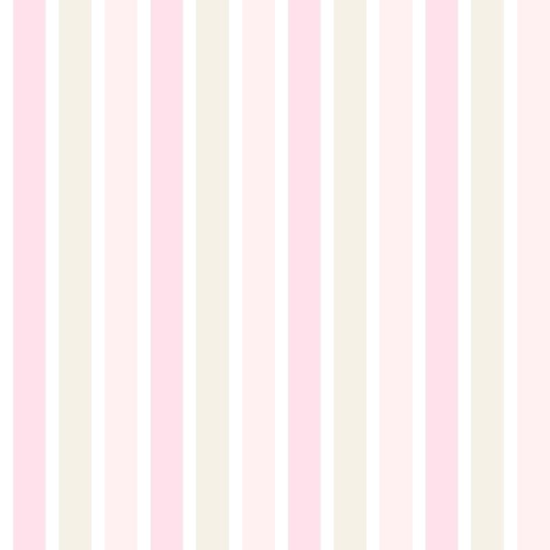 Vliestapete 'Blockstreifen' rosa/beige