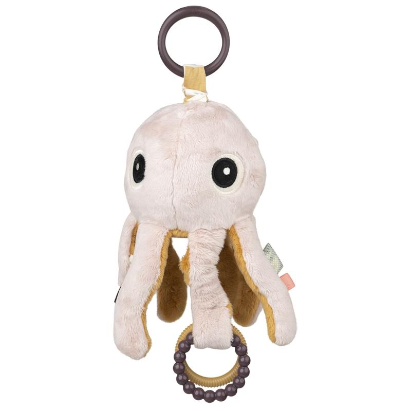 Activity-Oktopus 'Sea Friends' puderrosa