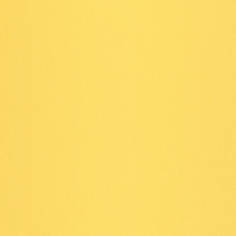 fester Unistoff maisgelb, 280cm breit
