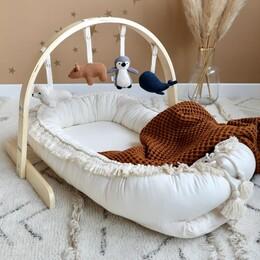Baby Kuschelecke