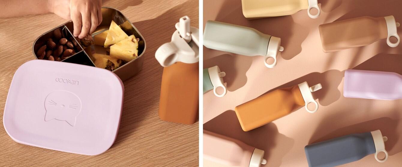 Lunchboxen & Trinkflaschen