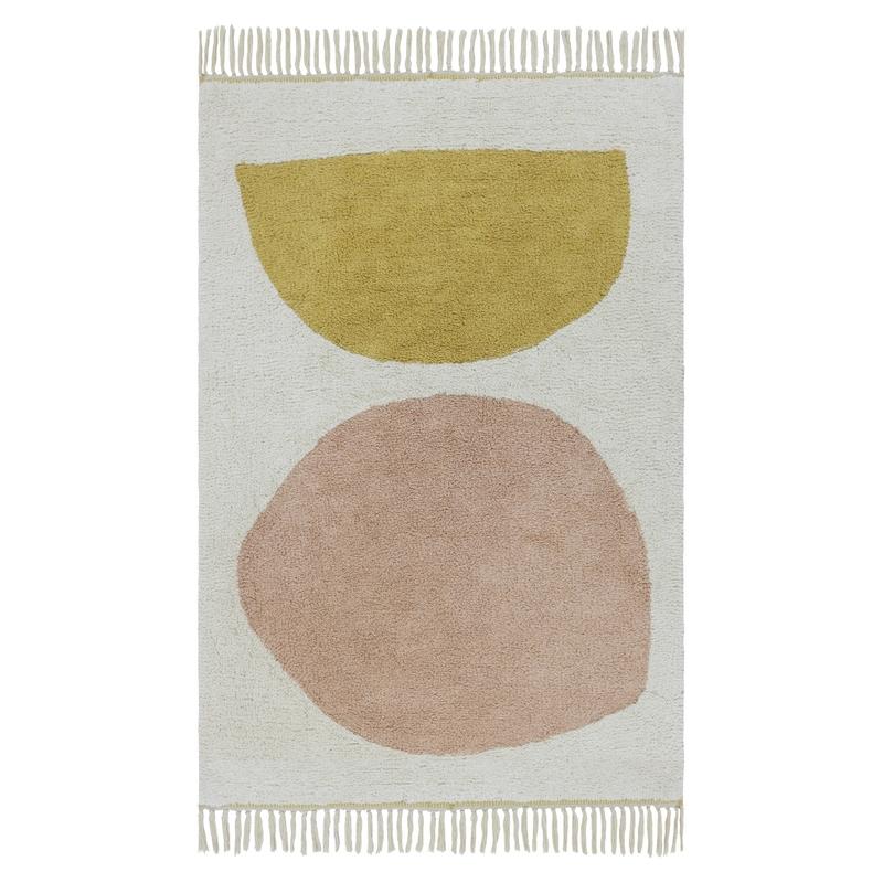 Teppich 'Simply Art' 90x130cm