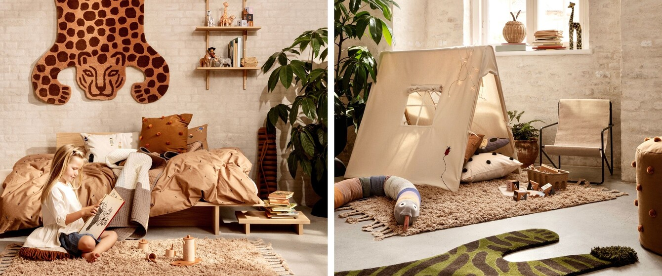 Kinderzimmer Themenwelten