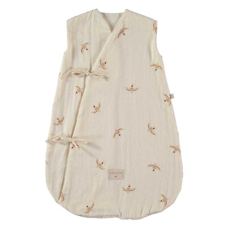 Sommerschlafsack 'Haiku Birds' 0-6 Monate