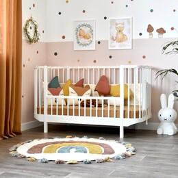 Farben im Kinderzimmer