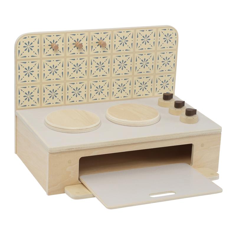 Kinderküche & Tischküche aus Holz ab 3 Jahren