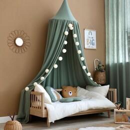 Kinderbett Ausstattung