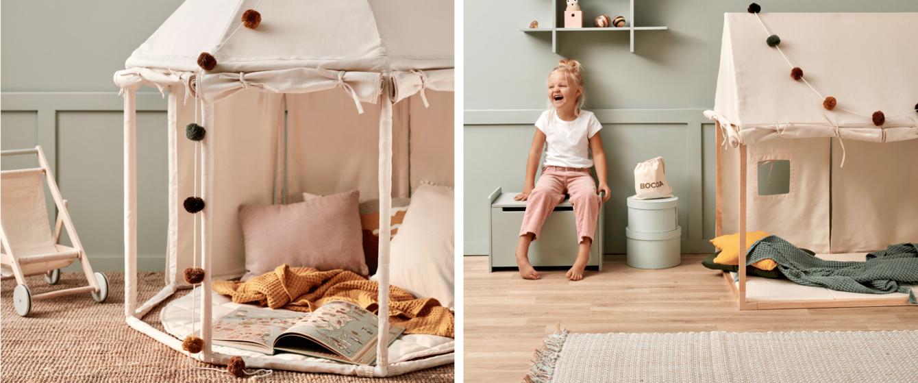 Kids Concept Pavillon