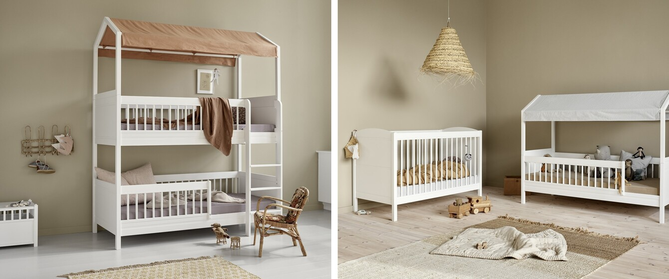 Oliver Furniture Umbausets