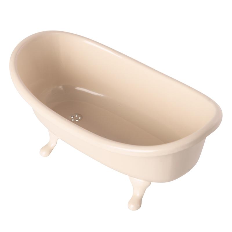 Badewanne für Puppenhaus 7cm (Mini)