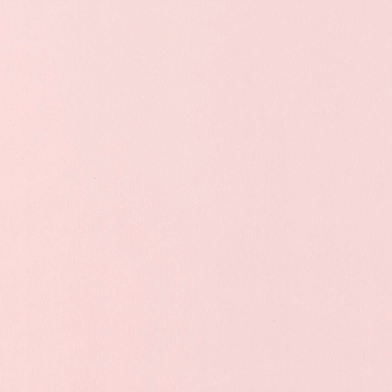 Vliestapete Uni rosa 'My Little World'