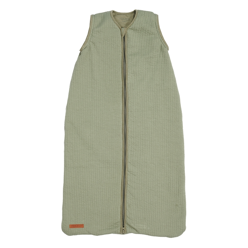 Baby Sommerschlafsack 'Pure' olive