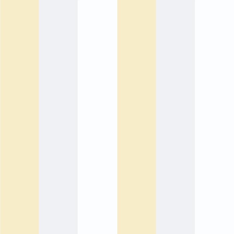 Kindertapete 'XL Streifen' gelb/hellgrau