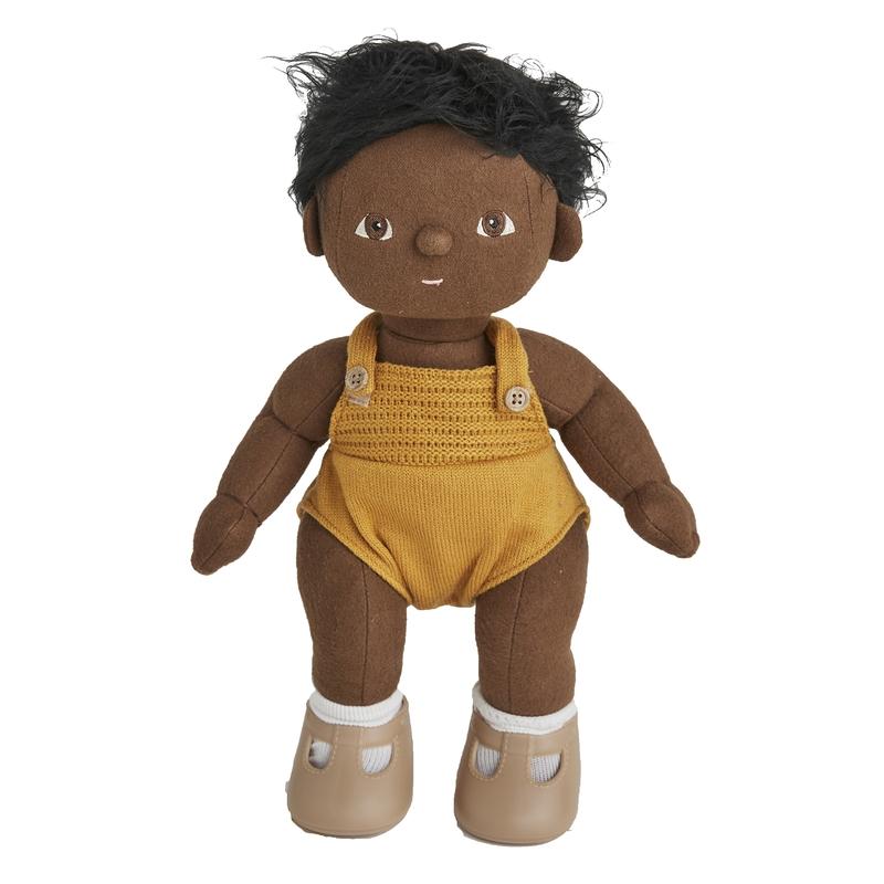 Stoffpuppe Dinkum Doll 'Tiny' ab 3 Jahren