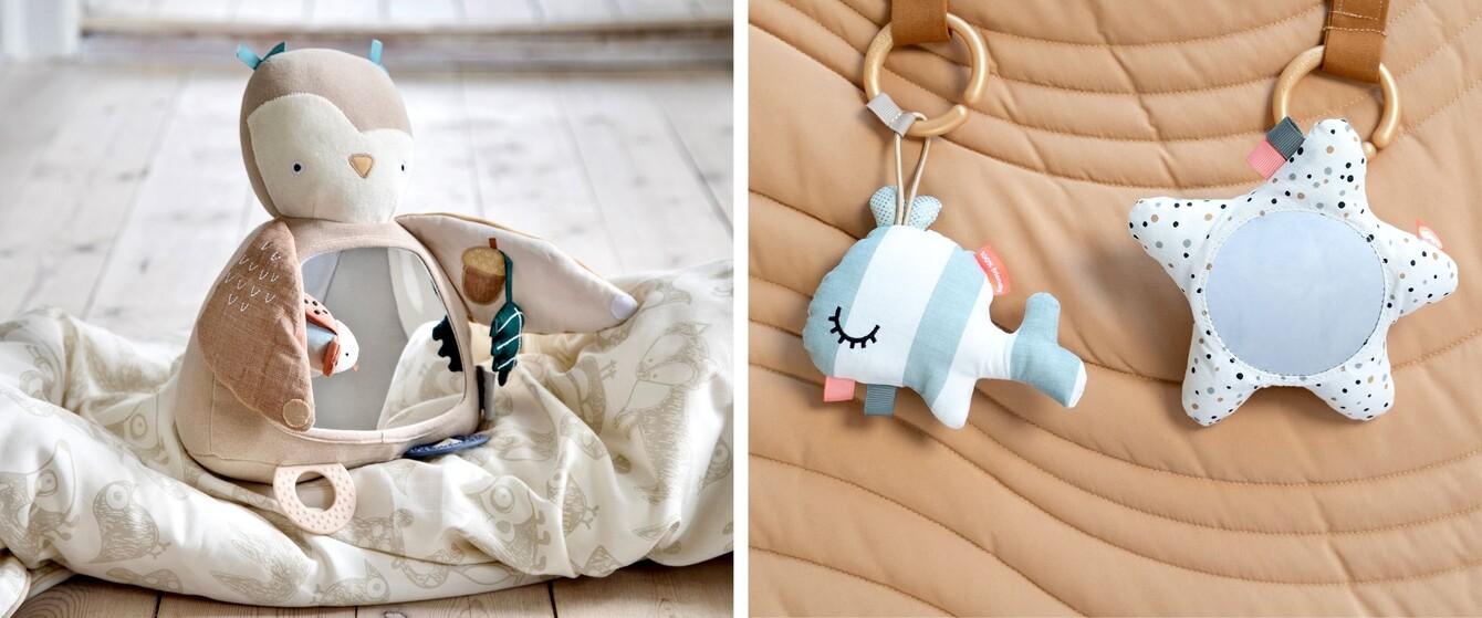 Activity Spielzeug & Decken