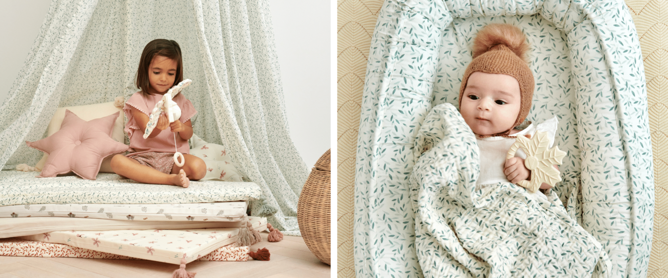 Cam Cam Baby & Textilien