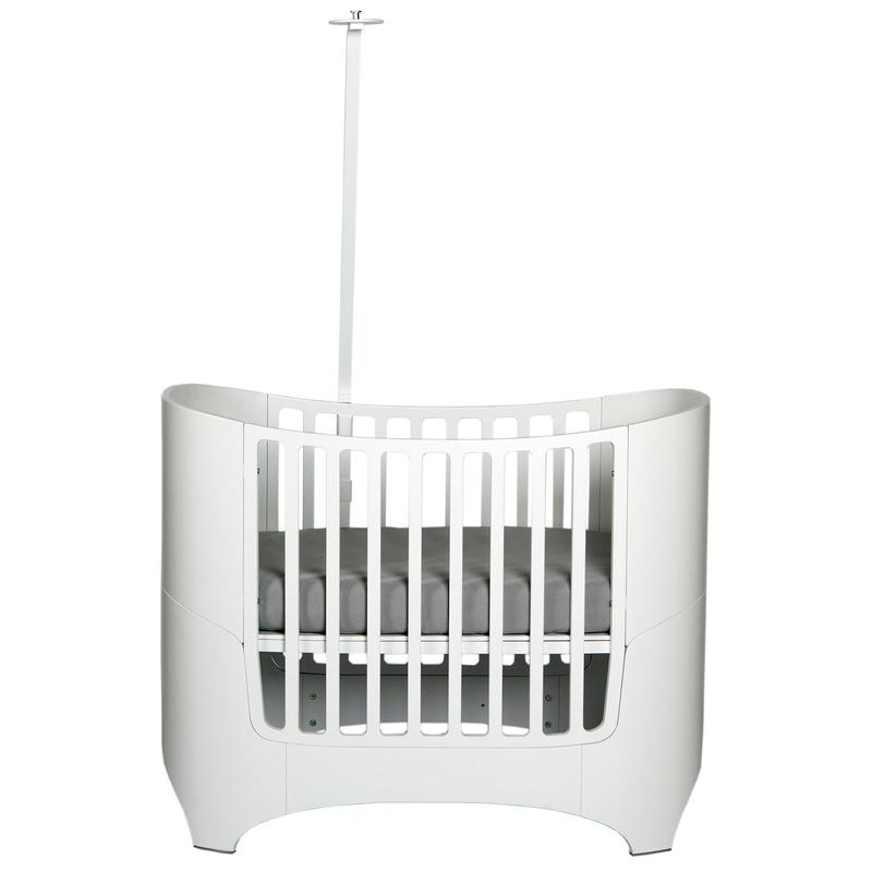 Himmelhalter für Babybett 'Classic' weiß