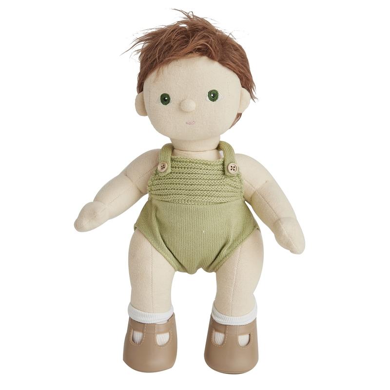 Stoffpuppe Dinkum Doll 'Pumpkin' ab 3 Jahren